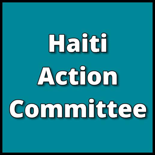 Haiti Action Committee